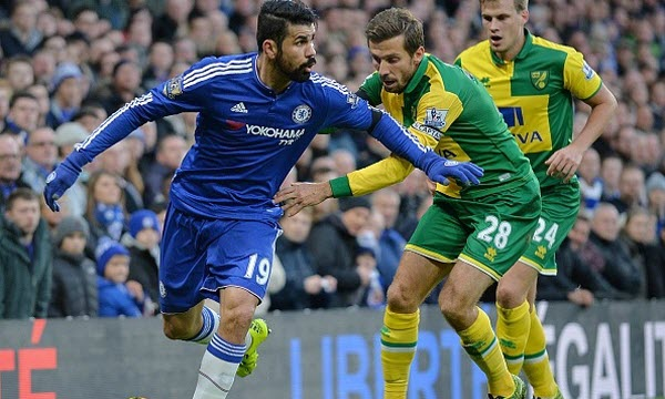 Norwich City vs Chelsea 02h45, ngày 02/03