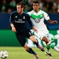 Soi keo luot ve Real vs Wolfsburg 1h45