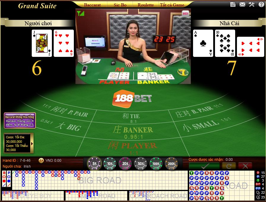 0305_dinh cao choi cuoc baccarat 188BET