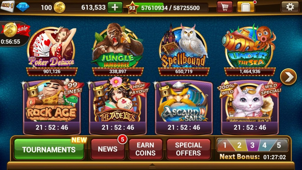 0305 dinh cao choi slot game hay jackpot luon - Đỉnh cao chơi slot game, jackpot luôn thắng tại 188BET