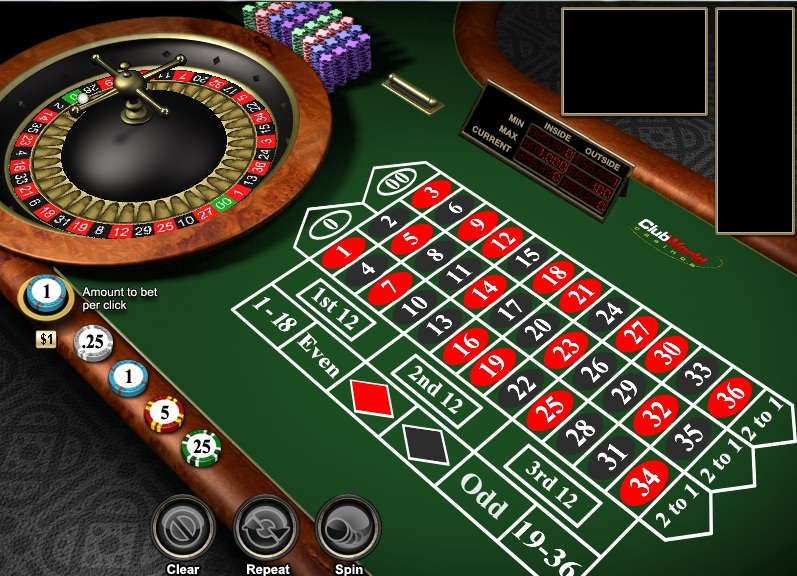1605_Dinh cao choi roulette chien thang tai 188BET