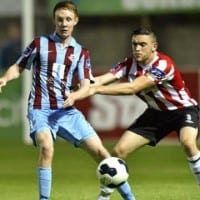 Derry City vs Galway United 01h45, ngày 03/09