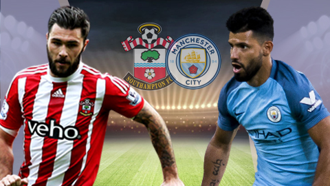 1504_Soi keo Southampton vs Man City 23h30 15042017 1