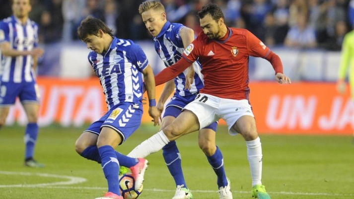 soi kèo Deportivo Alaves vs Athletic Club