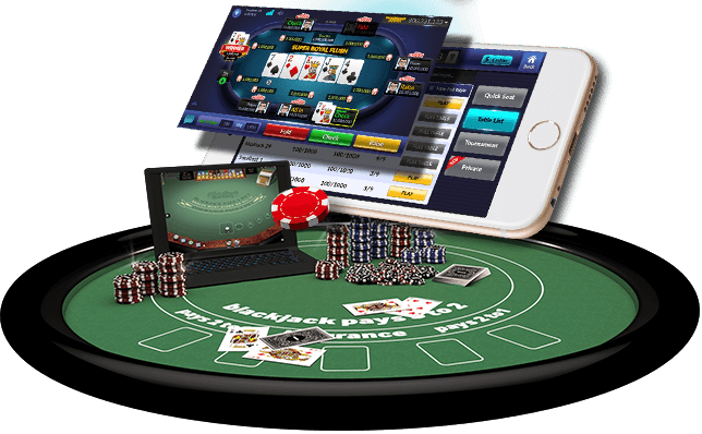 casino fb88 poker