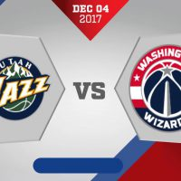 Utah Jazz vs Washington