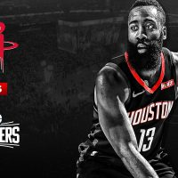 Rockets vs LA Clippers