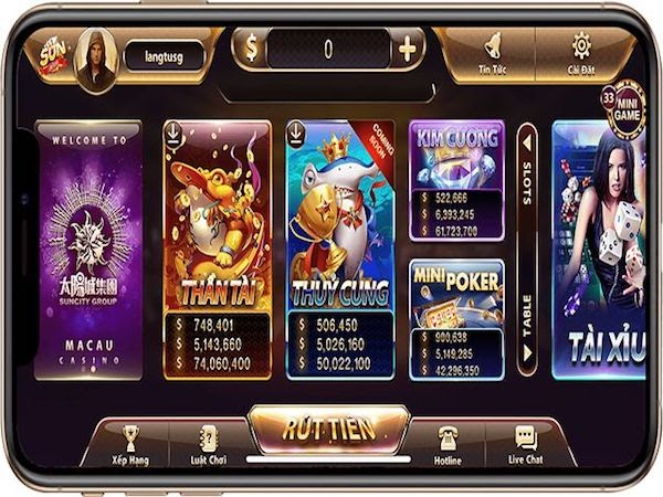 cổng game 23Zo Club