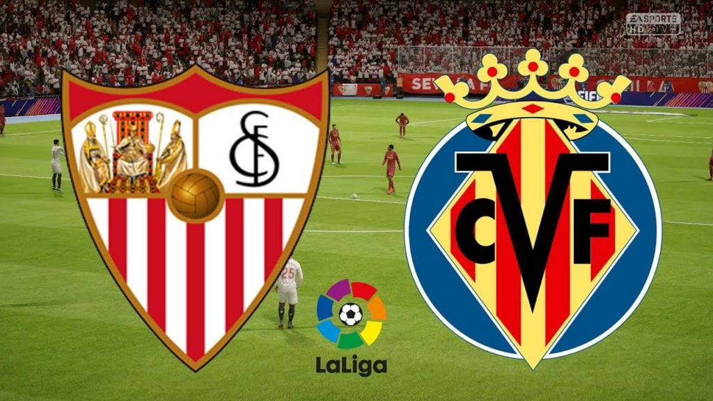 Villarreal vs Sevilla