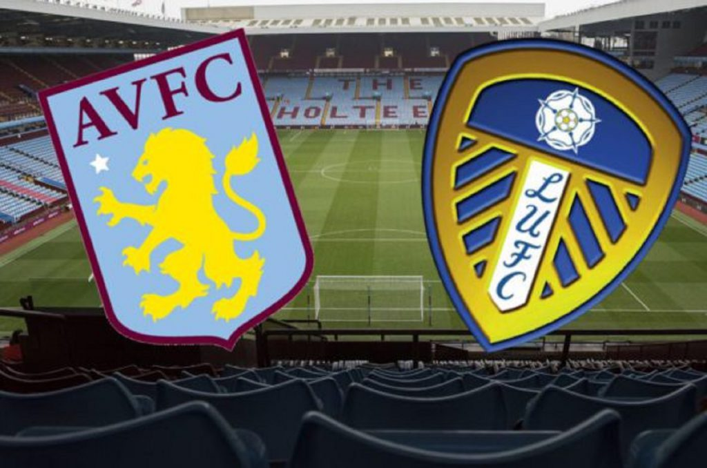 Aston Villa vs Leeds United